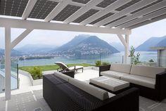 solar carport/porch