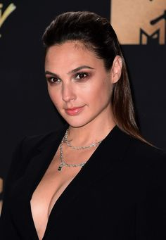 Gal Gadot at the 26th MTV Movie & TV Awards 2017, May 7