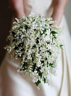 Ton look de mariée selon ta morphologie: ton bouquet ! 6