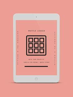 Área Visual - Blog de Arte y Diseño: Las identidades visuales de Oddds