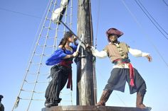 OFFER - All children go for FREE on Caribbean Pirates Excursion in Punta Cana | www.grouppalmera.com