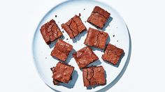 Check out the best and easiest brownies you'll ever make. This is part of BA's Best, a collection of our essential recipes.