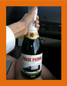 """If the Prize Patrol came to your door with a $1 Million """"big check"""", roses, balloons and champagne - would you sip the champagne to celebrate or save it forever?!  #PCH #SAVEORSIP  Drink it with the PCH Prize Patrol Save the Bottle."""