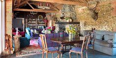 The Cliff Barns, Narborough, Norfolk Hotel Reviews   i-escape.com