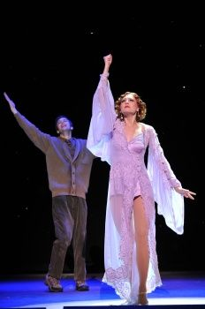 """The Drowsy Chaperone Roles 