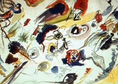 Artesplorando: L'astrattismo, espressione concreta della realtà?