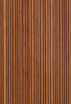 Bamboo Wall Panels   Plyboo Linear Line / Intectural