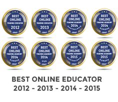 The Academy of Financial Trading is the leading financial educator online.