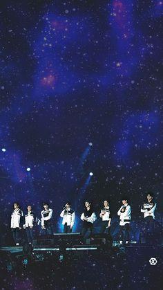 EXO ❤ Kpop Exo, Exo Chanyeol, Exo K, Exo Lockscreen, Exo Ot12, Exo Members, Kpop Groups, My Sunshine, Wallpaper