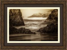 California Framed Print featuring the photograph Great Escape by Marnie Patchett