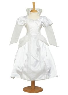 Limited Edition Snow Queen Dress by Travis Dress Up By Design