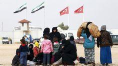 """Platz für Millionen in Nordsyrien: Erdogan will """"Flüchtlingsstadt"""" bauen lassen"""