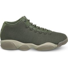 separation shoes 1e6ff 6f4a7 NIKE Jordan Horizon mesh trainers ( 175) ❤ liked on Polyvore featuring  men s fashion, men s shoes, men s sneakers, mens mesh shoes, nike mens  sneakers, ...