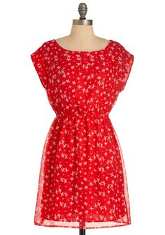 super cute! I already own WAYY too many floral dresses so this would be a great way to mix things up!