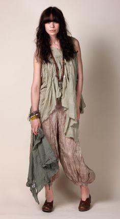 Ewa i Walla  Scandinavian fashion design.  gypsy inspired. love.