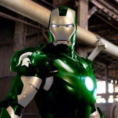 Awesome Michigan State Iron Man pic!  #izzo #michiganstate #gogreen #msuspartans