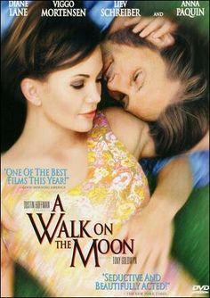 """A Walk on the Moon"" 1999"