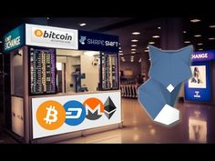 Today I explain the basics of how to convert digital currencies using a service called Shapeshift. In the example I convert Bitcoin to Ether, and then back t. Investing In Cryptocurrency, Ways To Earn Money, Digital, Camilla, Videos, Video Clip
