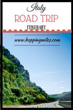 Italy Road trip Itinerary, Italy Self drive Road trip, Rome,Sorrento, Naples, Pompeii, Amalfi Coast, Alberobello, Milan, Maranello, Pisa