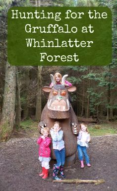 Whinlatter Forest in the Lake District is great for a free family day out - spot nature, go for a walk, play on the WildPlay trail, and find the Gruffalo Days Out With Kids, Family Days Out, Days Out In England, The Gruffalo, Cumbria, Lake District, Travel Europe, Outdoor Fun, Glamping