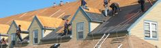 Finding the Right Roofing Company
