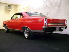 1966 Ford Fairlane 500 XL 390 V8