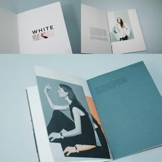 COLORS GIRLS on Behance
