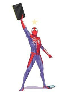 Marvel Art, Marvel Heroes, Marvel Avengers, Spiderman Art, Amazing Spiderman, Best Marvel Characters, Aliens, Silver Age Comics, Spider Verse