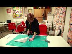 Bias Binding Tutorial - Bernina Sewing Studio - YouTube