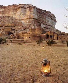 Adrère Amellal Ecolodge in Siwa Oasis ,Egypt (i think it's the best hotel in Siwa Oasis )