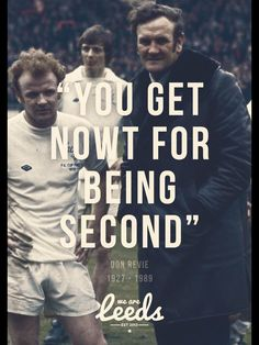 Fact Leeds, Facts, Football, Movies, Movie Posters, Soccer, Futbol, Films, Film Poster