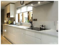 Image result for white countertop induction hob