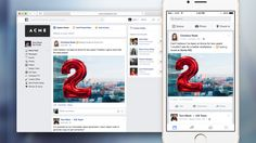 Facebook adds third-party app support to its Slack competitor
