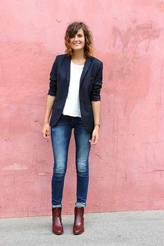 8 tips para mujeres con caderas anchas
