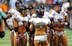 legends football league los angeles temptation - Pesquisa Google