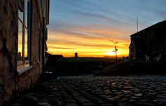 Fredriksten fortress, Halden Norway, Celestial, Sunset, Outdoor, Outdoors, Sunsets, Outdoor Games, The Great Outdoors, The Sunset