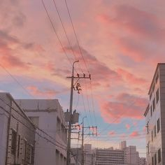 Aesthetic wallpaper iphone pastel anime New ideas Peach Aesthetic, City Aesthetic, Aesthetic Colors, Aesthetic Images, Aesthetic Backgrounds, Aesthetic Photo, Aesthetic Wallpapers, Collage Mural, Pretty Sky