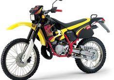 Aprilia RX 50 1998 2002