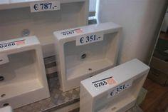 Handwaschbecken Duravit - Sanitärobjekte und Badgestaltung - Karner & Dechow - Auktionen Duravit, Office Equipment, Furniture, Website, Auction, Home Furnishings, Arredamento