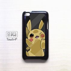 Pokemon Pikachu for iPod 4/ iPod 5 cases