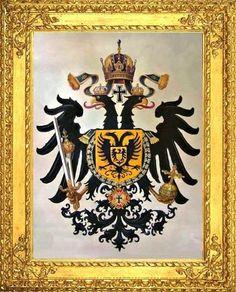 The Holy Roman Empire Coat