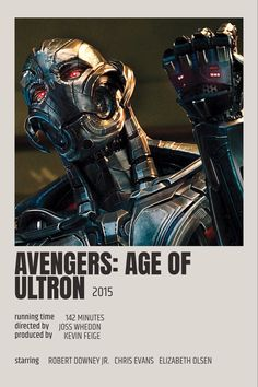 Avengers: Age of Ultron Marvel Poster Films Marvel, Marvel Movie Posters, Avengers Poster, Iconic Movie Posters, The Avengers, Avengers Movies, Marvel Cinematic, Poster Marvel, Film Posters