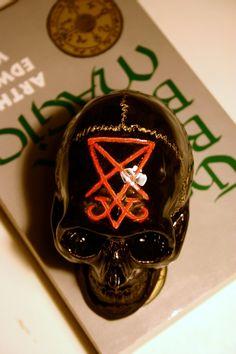Skull, 2010