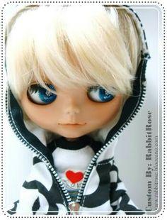 Kit-Kat Love Blythe