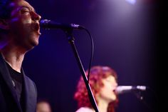 The Adults by Doubtful Sounds, via Flickr