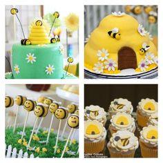 Fiestas infantiles de abejas