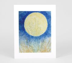 Aijung Kim - Harvest Moon