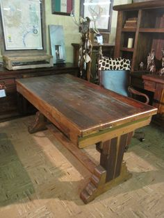 another great dining room table