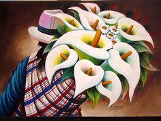 Peruvian Art   Global Talent Project