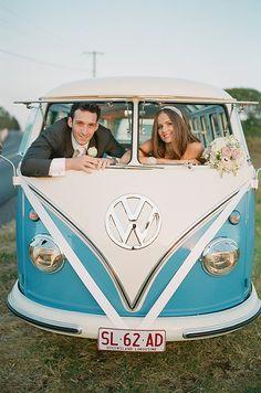 Romantic Queensland Wedding by Casey Jane
